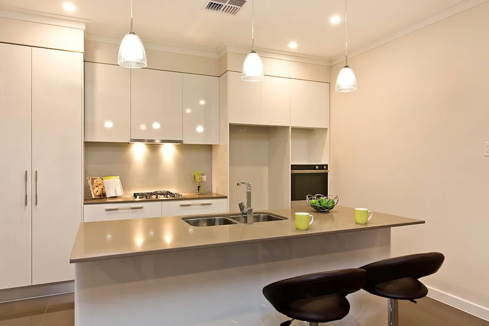 Brand new Felmeri House in Mansfield Park