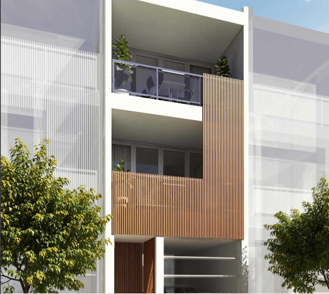 Tonsley Townhouses