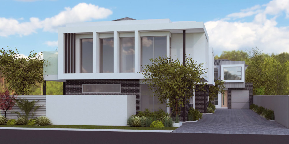 Move in this May Eastern Suburbs Grand Design
