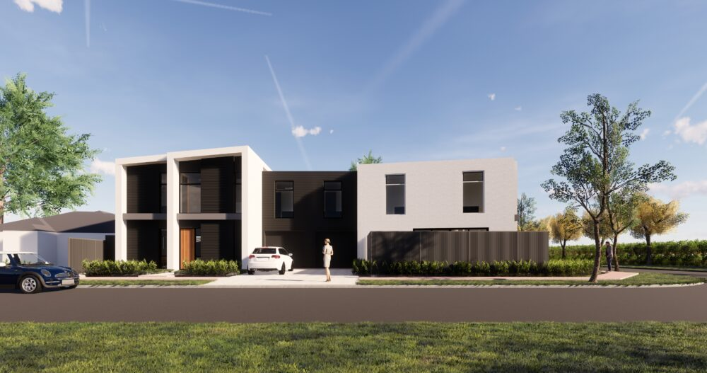 Establish your luxury lifestyle in Campbelltown Under Construction – complete in MAY