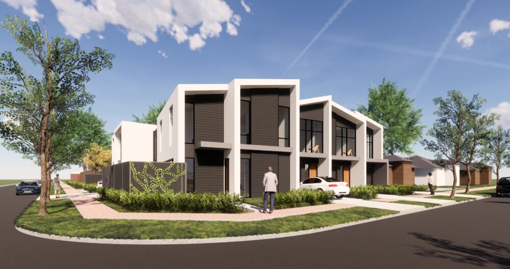Establish your luxury lifestyle in Campbelltown Under Construction – completing soon